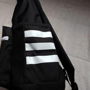 422d91c6efaf adidas Bags - Adidas Originals Base Backpack Black White Unixex